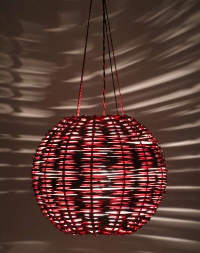 Paper n shaper round paper lamp shade red kaagaj ke lampshades paper n shaper round paper lamp shade red mozeypictures Images