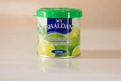 My Shaldan- Lime