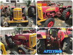 HMT Tractor