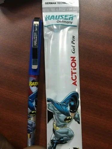 Read More Gel Pen