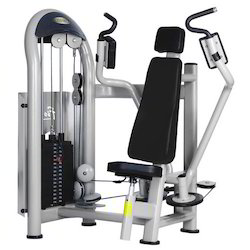Butterfly Fitness Equipment