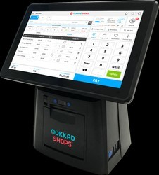 NUKKAD SHOPS Online Kirana Store Management Software, ANDROID