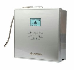 Electric Crewelter Water Ionizer