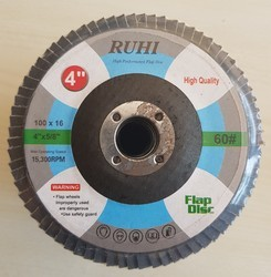 High Performance Flap Disc