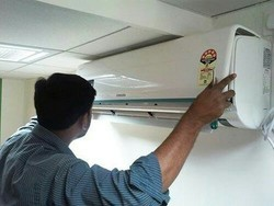 AC Service, for Residential