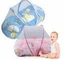 Newborn Baby Boy And Girl Mosquito Net