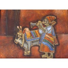 Abstract Mural Paintings - Boom Boom Maadu