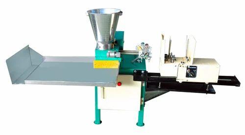 Agarbatti Making Machine 1 Hp Rs 58000 Piece Nishan