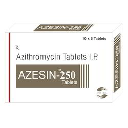 Azithromycin-250 Tablet IP