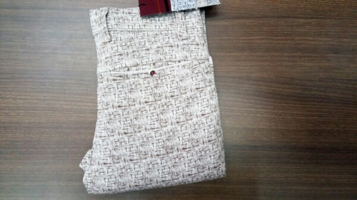 Navdeep Garment Ahmedabad Manufacturer Of Men Printed Pants And