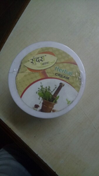 Herbal Face Clean Cream