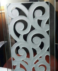 Service Provider Of Glass Partition Swing Doors And