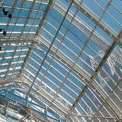 Roofing Skylight Structure Tensile India Amp Canopy