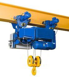 Monorail Crane