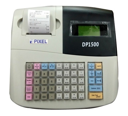 Pixel Billing Machine
