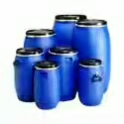 Plastic Storage Drums At Best Price In India