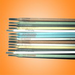 Hardfacing Electrodes - Ferrowear Ultima