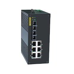 Industrial Grade Ethernet Switch