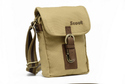 Mens Canvas Sling Bag