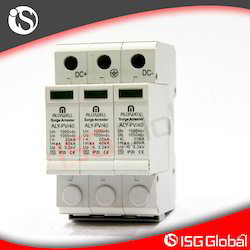 Solar PV Surge Protection Device
