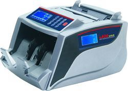 Mixed Denomination Value Counting Machine
