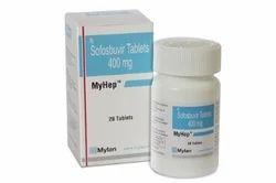 MyHep 400mg