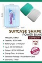 Suitcase Power Bank