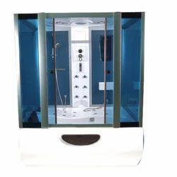 Multisystem Steam Bath - Euphoria (6' x 4')