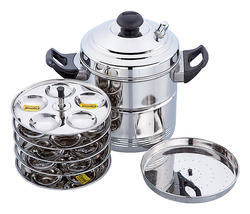 Stainless Steel Thermal Rice Cooker