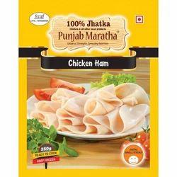 Chicken Ham (Jhatka Chicken)