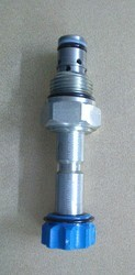 Breaker Cartridge Valve