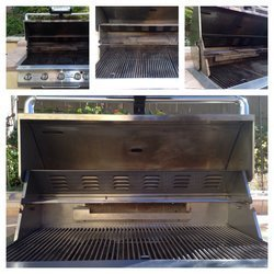 Grill Repair Services | S G R Steel Works | Manufacturer in Sector