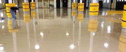 Industrial Flooring Systems