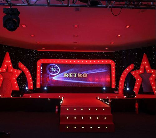 Theme Events, Theme Party Organisers - Zeal Integrated Marketing