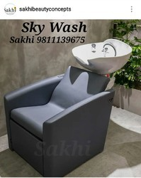 Shampoo Station / Sky wash