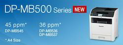 Panasonic DP MB 536 Multifunctional Printer