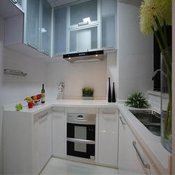 Membrane Kitchen Design