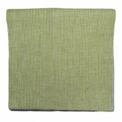 Light Green Striped Fabric