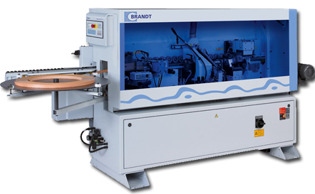 Homag Edge Banding Machine - View Specifications & Details of