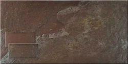 Dark Copper Veneer Slate