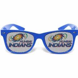 Blue Promotional Glasses