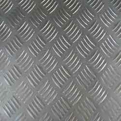 Aluminum Diamond Tread Plate