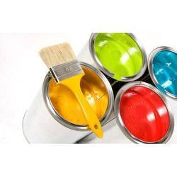 Oil Based Synthetic Paint
