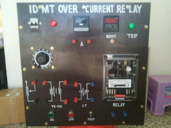 Directional Over Current Earth Fault Relay Eprosys Engineering - Current relay characteristics