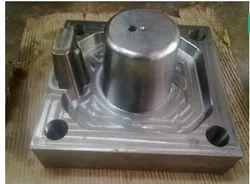P20- Standard Plastic Mug Mould, For Injection Moulding