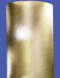 Metallic Foil Non Woven Fabric