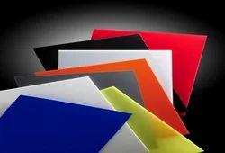 Co Polymer Sheet