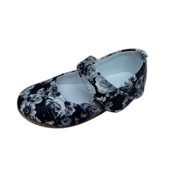 Baby Girl Stylish Belly Shoe at Rs 185