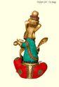 Brass Vidya Ganpathi