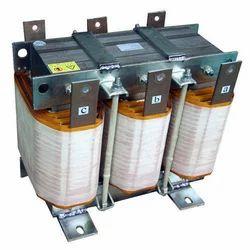 Priority Isolation Transformer, 380-415V, 145-380V